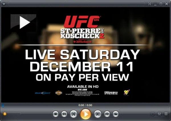 Ufc-124-live-stream-HD